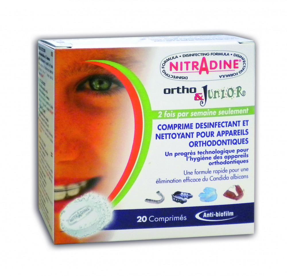Nitradine® 12 Months